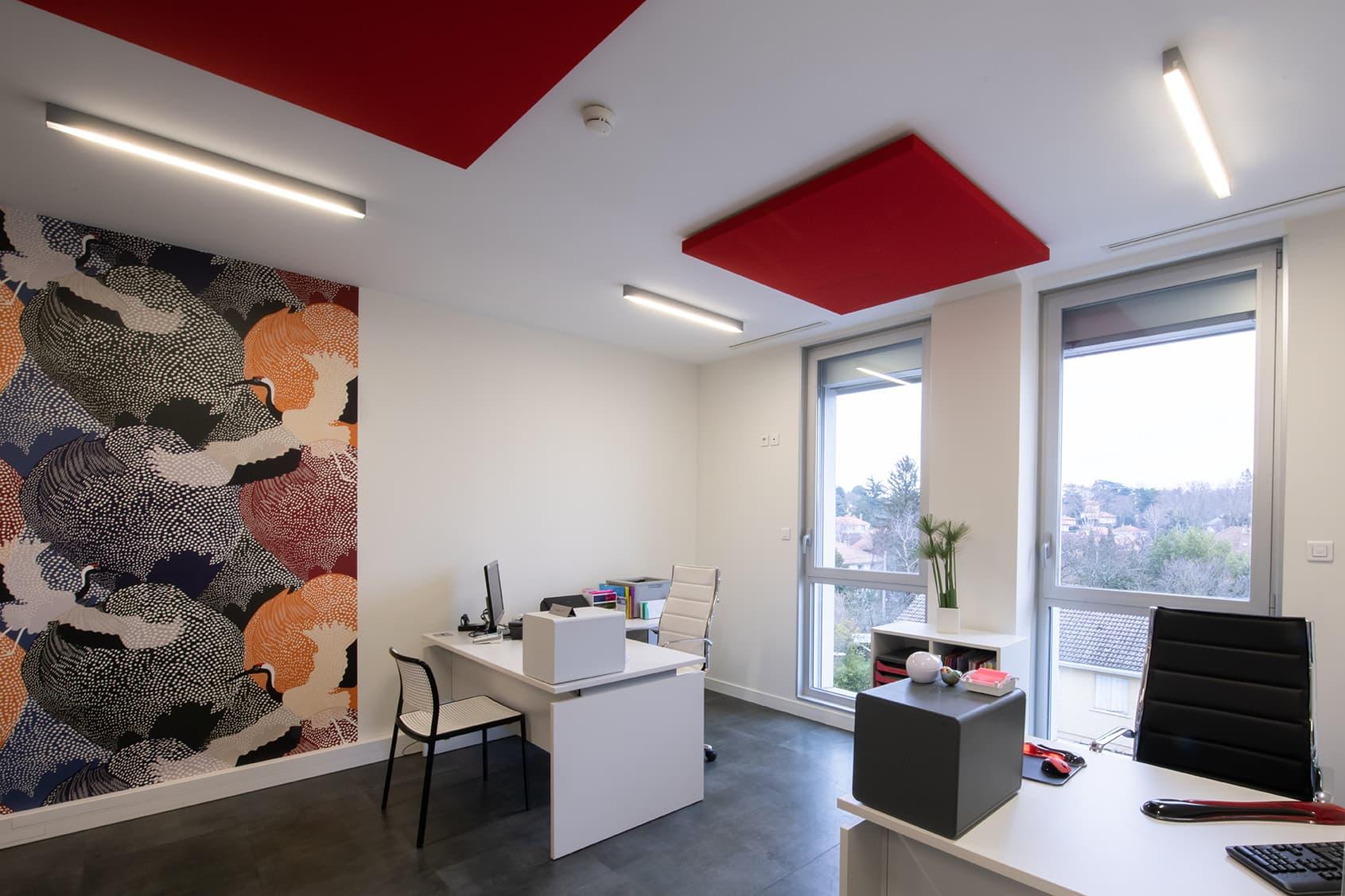 Cabinet du Dr Coutty, centre lyonnais medecine et chirurgie intime