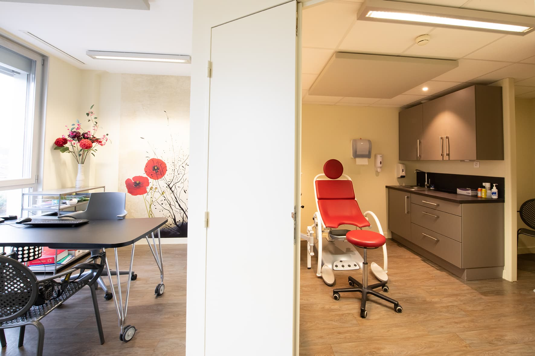 Cabinet du Dr Coutty, chirurgie intime lyon
